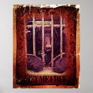 Set me free #2 - Poster