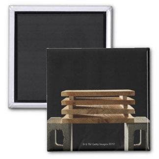 Set of Boards Fridge Magnets