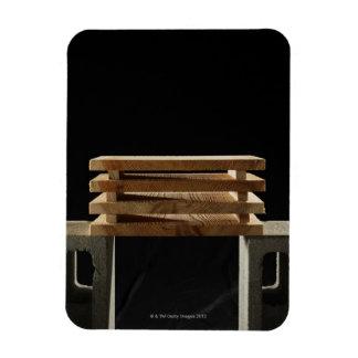 Set of Boards Vinyl Magnets