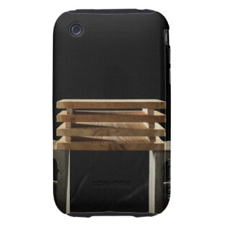 Set of Boards Tough iPhone 3 Cover