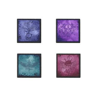 Set of Logo Magnets