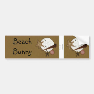 Set Of Two Washed Ashore Bumper Stickers