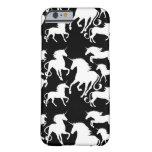 set of unicorns iPhone 6 case