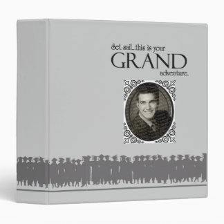 Set Sail Grad... Keepsake binder