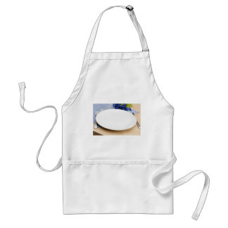 Set spring table adult apron