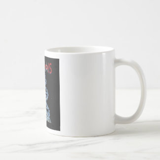 Set The Controls For The Heart Of The Sun Classic White Coffee Mug