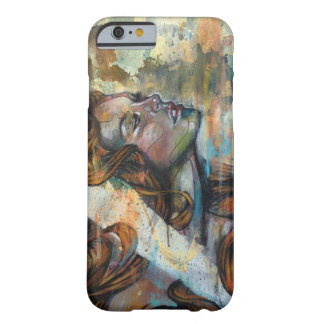 Set Yourself on Fire Barely There iPhone 6 Case