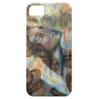 Set Yourself on Fire iPhone SE/5/5s Case