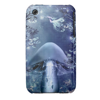 seta azul iPhone 3 cobertura