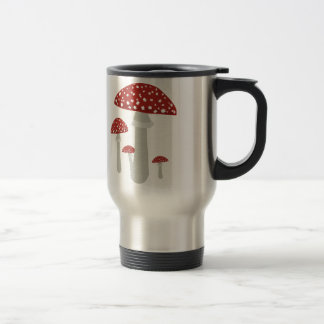 Seta del vintage taza