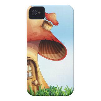 Seta iPhone 4 Funda