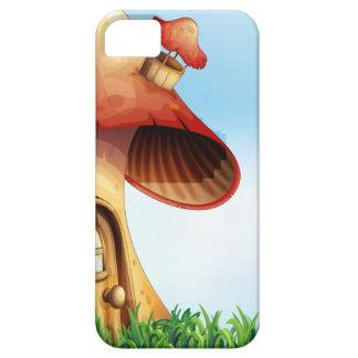 Seta iPhone 5 Fundas