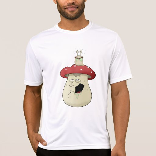 seta mágica camiseta