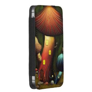 Seta - seta mágica funda para iPhone 5