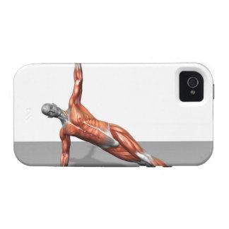 Setanta Push Up 2 Case-Mate iPhone 4 Cover