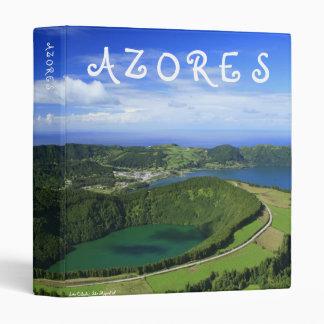 """Sete Cidades, Azores Carpeta 1"""""""