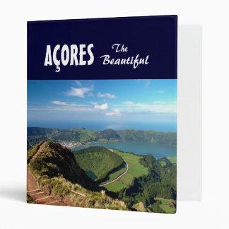 """Sete Cidades - Azores Carpeta 1"""""""