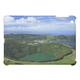 Sete Cidades - Azores Cover For The iPad Mini