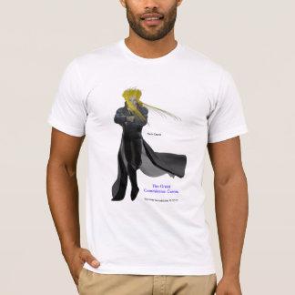 Seth David T-shirt