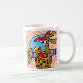 Seth (Egyptian God) Mugs
