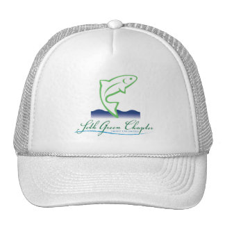 Seth Green Chapter Logo Hat
