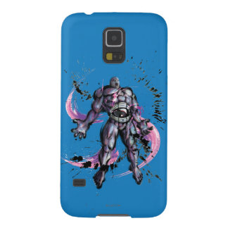 Seth Power Galaxy S5 Cover