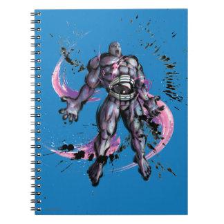 Seth Power Notebook
