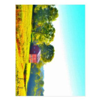 Seth Snap Postcard