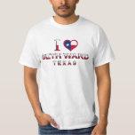 Seth Ward, Texas T-Shirt