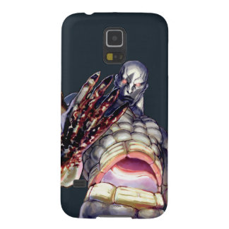 Seth With Blood on Hand Galaxy S5 Cases