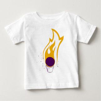 seth's fat-city sno-balls baby T-Shirt