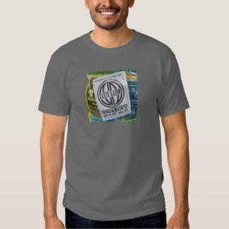 Seth's Picks Cover T Shirt