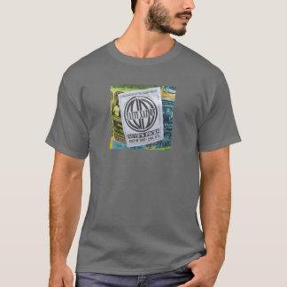 Seth's Picks Cover T-Shirt