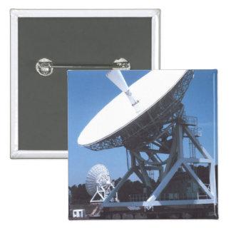 SETI Attenna Pin