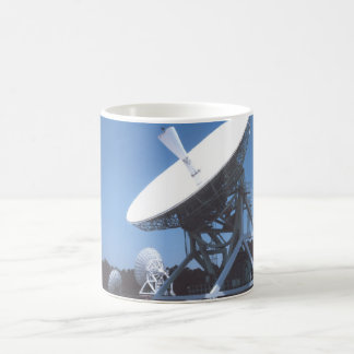 SETI Attenna Coffee Mug