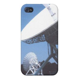 SETI Attenna iPhone 4 Coberturas