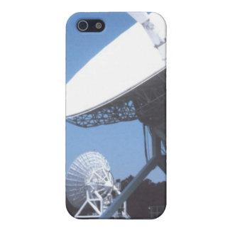 SETI Attenna iPhone 5 Coberturas