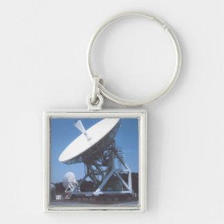 SETI Attenna Keychain