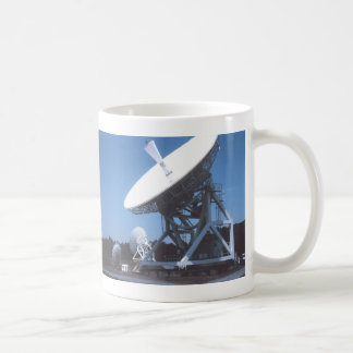 SETI Attenna Mugs