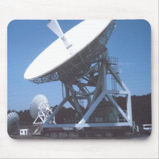 SETI Attenna Tapete De Ratón