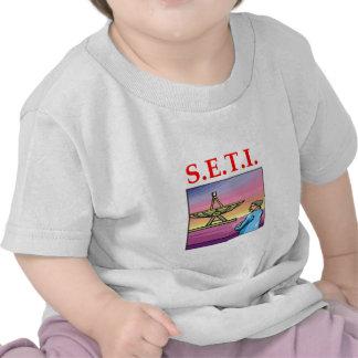 seti t-shirt