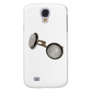 SetOfCufflinks112611 Funda Para Galaxy S4