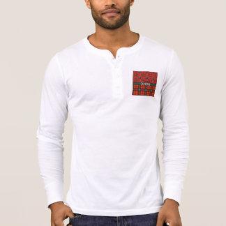 Seton clan Plaid Scottish tartan Shirt