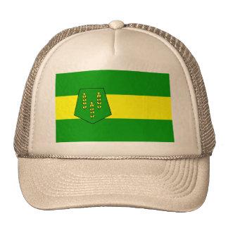 Settat, Morocco Hat