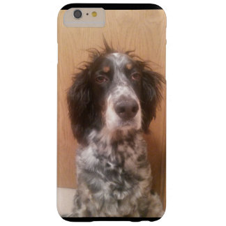 Setter Love Barely There iPhone 6 Plus Case