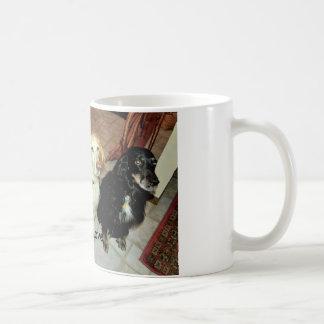 Setter Love Coffee Mug