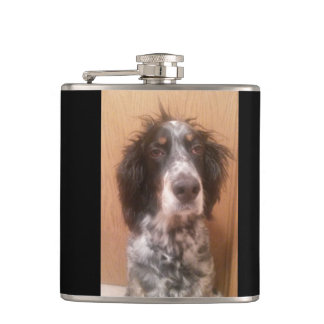 Setter Love Flask