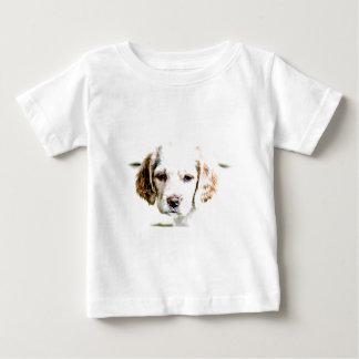 Setter Puppy 2 Baby T-Shirt