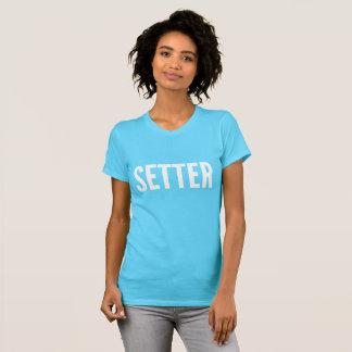 Setter T-Shirt (Dark)