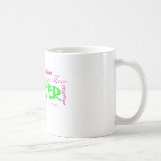 Setter Traits Coffee Mug